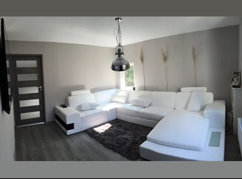 EasyRoommate UK - Spacious double bedroom with a private bathroom - Chichester, Chichester - £600