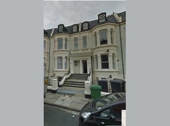EasyRoommate UK - Double bedroom flat for rent in Central Southsea - Southsea, Portsmouth - £650