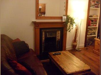 EasyRoommate UK - 2 Bed City Centre Flat - Aberdeen City, Aberdeen - £435