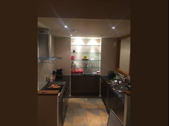 PhD student looking for a flatmate in city centre.