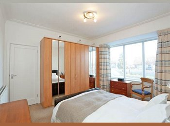 Double Room -Free Wi-Fi, Good Parking and No bills