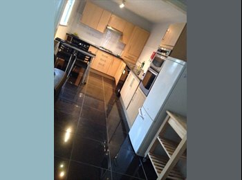 EasyRoommate UK - House mate needed for a lovely house off Smithdown - Wavertree, Liverpool - £332