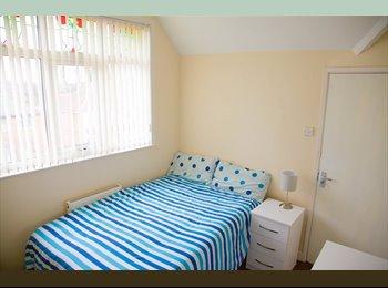 EasyRoommate UK - Double Room in House Share - Yardley, Birmingham - £330
