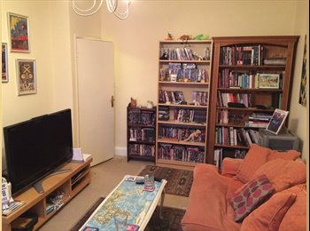 EasyRoommate UK - Double room in central Southsea - Southsea, Portsmouth - £375