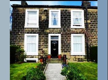 EasyRoommate UK - ALL BILLS INCLUSIVE HOUSE-SHARE - Bramley, Leeds - £400