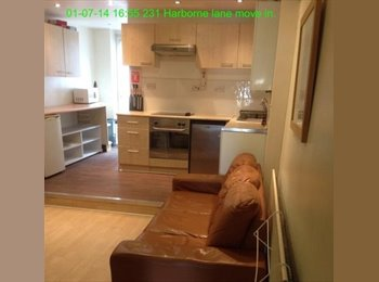 EasyRoommate UK - Great cheap double room in a friendly house! - Selly Oak, Birmingham - £239