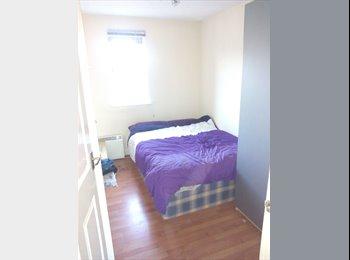 EasyRoommate UK - single room URGENT cricklewood station - Cricklewood, London - £520