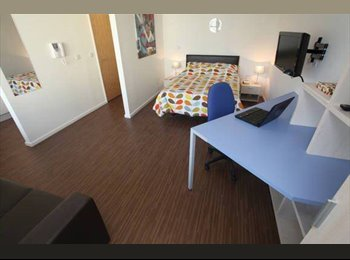 EasyRoommate UK - AN IMMACULATE CLEAN AND LOVELY FLAT AVAIL IN AB10 - Aberdeen, Aberdeen - £350