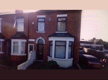 3 bedroom house in Eastwood, Nottingham