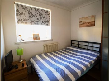 Furnished Double room - Available now