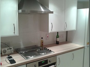 EasyRoommate UK - 10 mins Southampton Central Station & City Centre - Freemantle, Southampton - £430