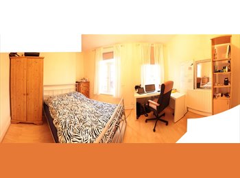 EasyRoommate UK - Double Room in Wood Green - Alexandra Palace, London - £600