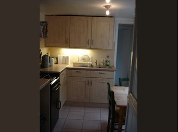 EasyRoommate UK - Garden double room in cottage near river and park - Greenwich, London - £500