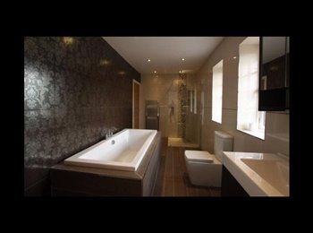 Stunning luxury house