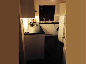 EasyRoommate UK - North London double room in modern flat share - Muswell Hill, London - £820