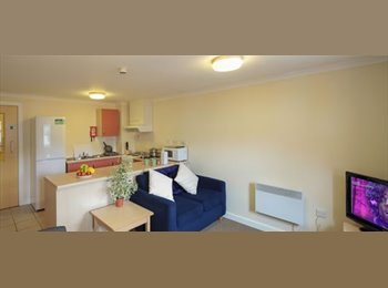 EasyRoommate UK - Room available - Bills included. - Manchester City Centre, Manchester - £512