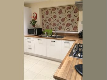 EasyRoommate UK - BEAUTIFUL BRAND NEW HOUSE IN PATCHWAY - Patchway, Bristol - £450