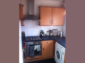 EasyRoommate UK - 1 double room available. Lovely 2 bed flat in Clap - Clapham, London - £686