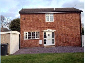 EasyRoommate UK - Room for rent in Oakwood - Oakwood, Leeds - £300