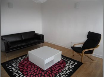EasyRoommate UK - Double Room by Hoxton Station - Hackney, London - £670
