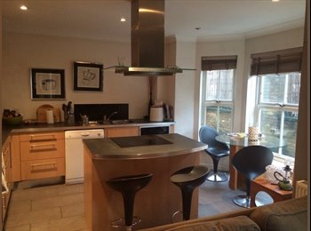 EasyRoommate UK - Double room to rent short term £900 PCM  - Camden, London - £900