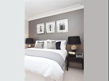 EasyRoommate UK - Refurbished double Room close to city, all inclusi - Wolverhampton, Wolverhampton - £290