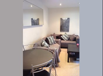 EasyRoommate UK - Large Room in House-Share Close to Cardiff Bay - Grangetown, Cardiff - £375