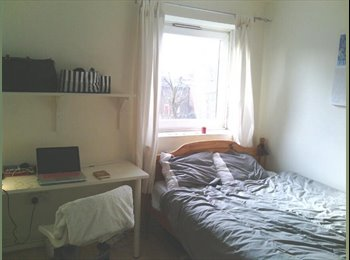EasyRoommate UK - Room to rent near King's cross - Islington, London - £740