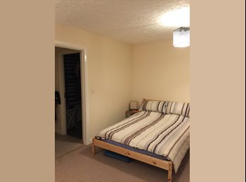 EasyRoommate UK - Double Ensuite Room in Shared House - Leicester Centre, Leicester - £420