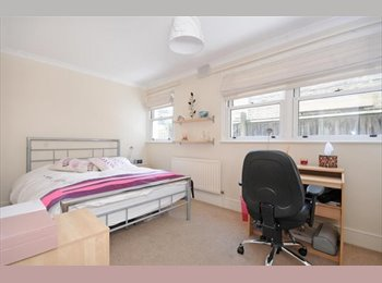 EasyRoommate UK - Lovely flat 200m from Putney Bridge Tube - Fulham, London - £915
