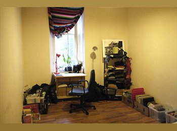 EasyRoommate UK - short term £50 no extra charges March to April - Pollokshaws, Glasgow - £200