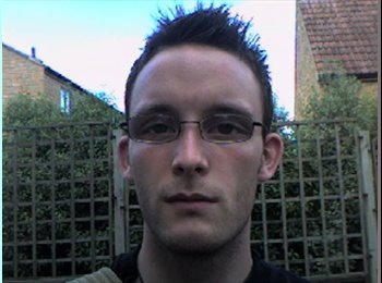 Stephen - 33 - Professional
