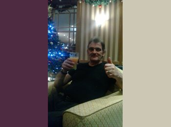 EasyRoommate UK - PHILIP - 51 - Bournemouth