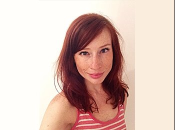 EasyRoommate UK - Lenka - 29 - London