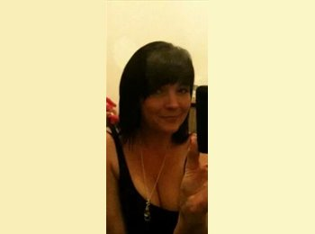 EasyRoommate UK - lisa - 41 - Bournemouth