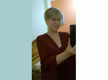 EasyRoommate UK - Christine - 56 - Tewkesbury