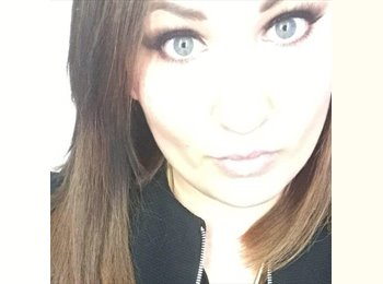EasyRoommate UK - Paige - 20 - Norwich and South Norfolk