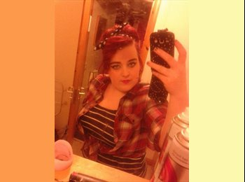 EasyRoommate UK - Laura - 20 - Inverness