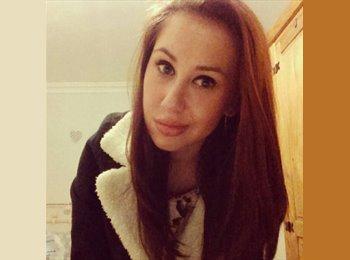 EasyRoommate UK - Jessica   - 19 - Peterborough