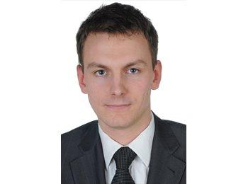 Marcin  - 23 - Professional