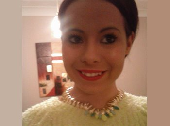 EasyRoommate UK - Charmaine - 25 - Preston