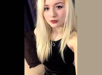EasyRoommate UK - Emily Ralph - 20 - Leicester
