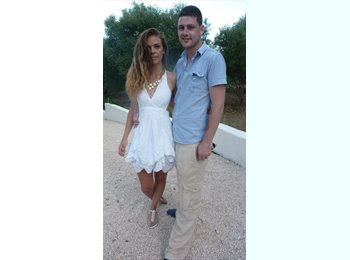 EasyRoommate UK - Phillippa and Tom - 26 - Cheltenham