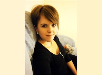 EasyRoommate UK - Judit - 24 - Stoke-on-Trent