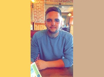 EasyRoommate UK - james - 22 - Barnsley