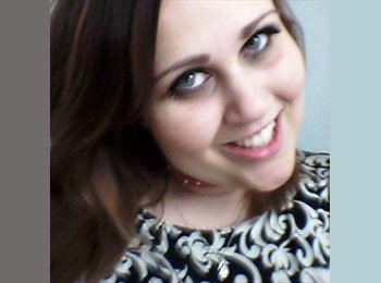EasyRoommate UK - Safia - 23 - Nottingham