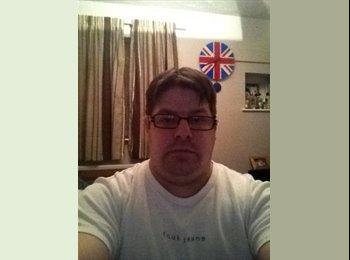 EasyRoommate UK - Mark - 31 - Milton Keynes