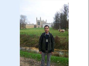 EasyRoommate UK - Xingli  - 28 - Cambridge