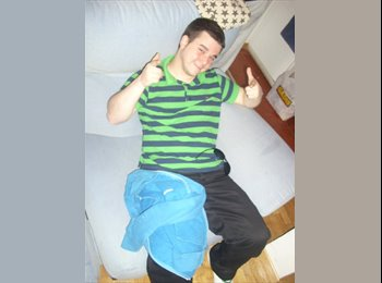 EasyRoommate UK - Miguel - 28 - Manchester