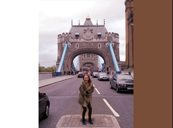 EasyRoommate UK - Catherine - 27 - London